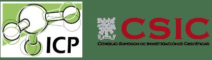 ICP – Instituto de Catálisis y Petroleoquímica Logo