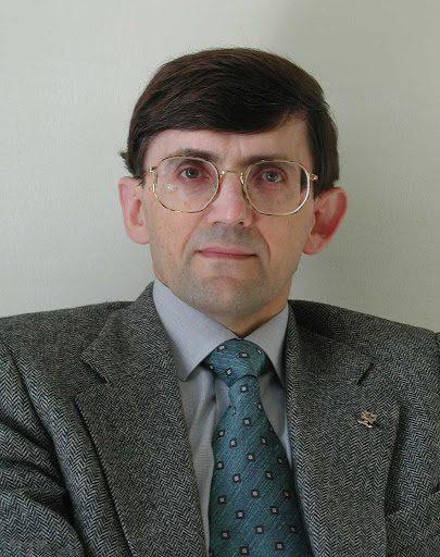 Jose Luis García Fierro