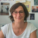 Dra. Isabel Díaz