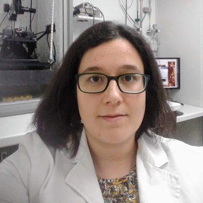 Victoria E. García