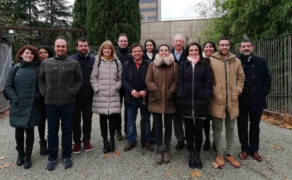 GroupDMCH ICP