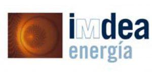 Logo IMDEA