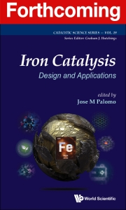 Iron Catalysis cover