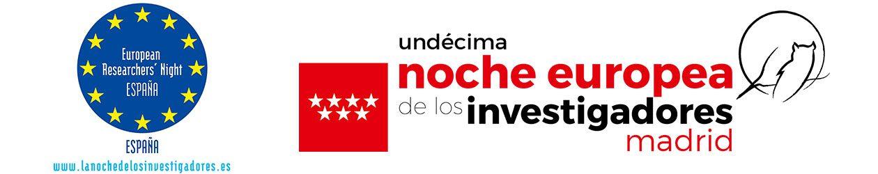 Noche Investigadores logo
