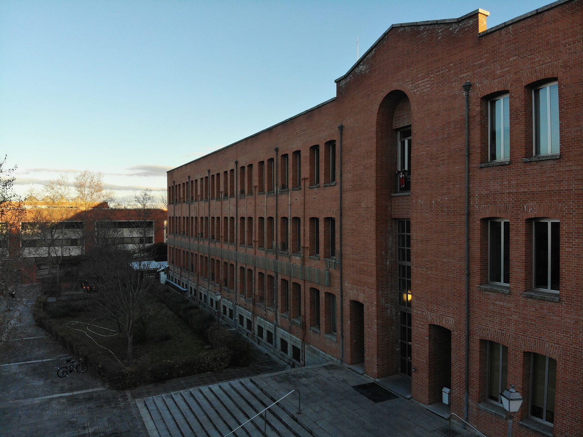 Edificio ICP Dron 04