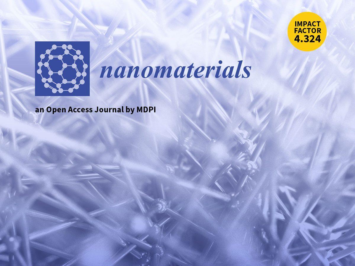 nanomaterials mdpi