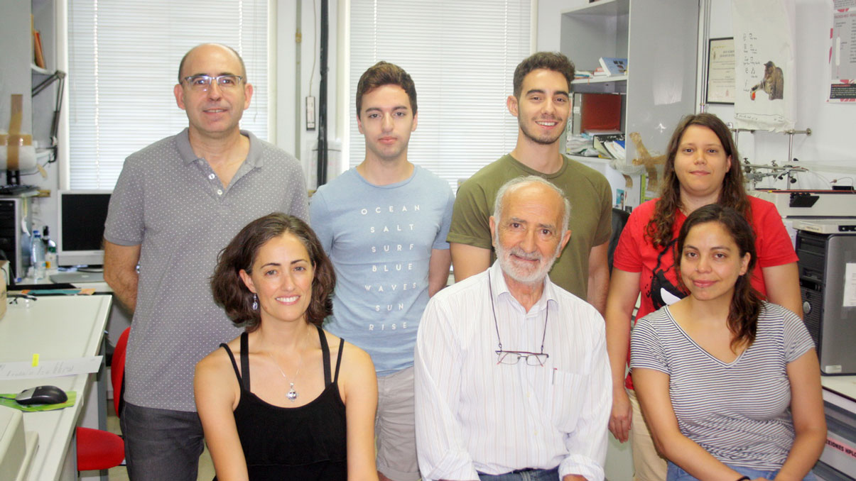 Applied Biocatalysis Group
