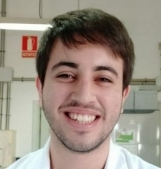 David Aguilera Rodriguez